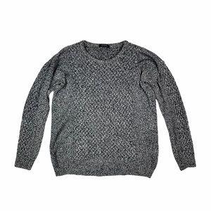 BABATON Italian Merino Wool Sweater
